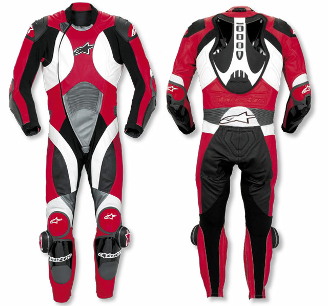 Alpinestar Motorcycle Protection Gear