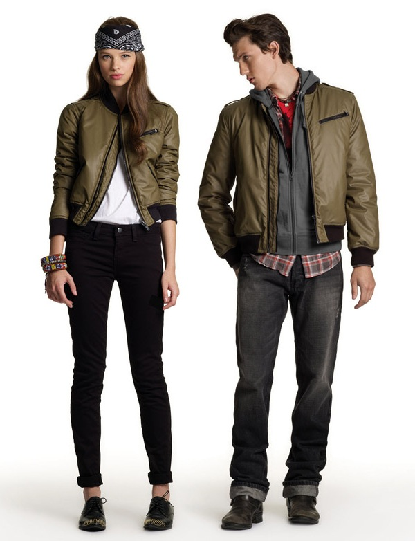 Cheap Leather Jackets For Men and Women