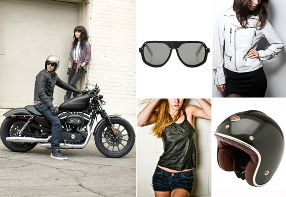 Cool Biker Clothing For You
