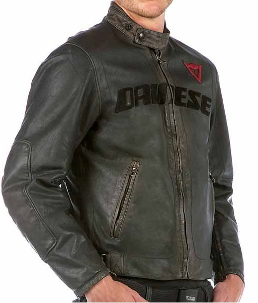 Dainese Vintage Motorcycle Jackets For Men