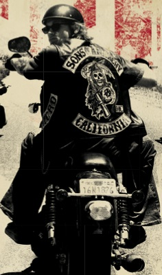 Hell Angels Outlaw Biker Clothing