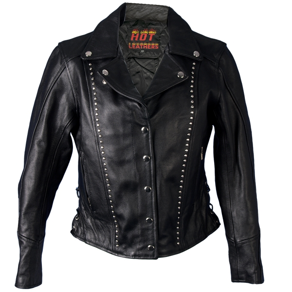 Hot Leathers Motorcycle Riding Gear For Men