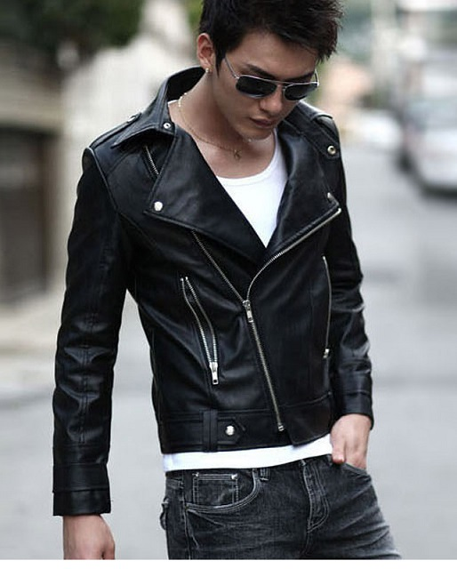 Korean Design Motorcycle Apparel For Men