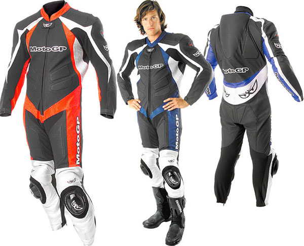 Moto Gp One Piece Motorcycle Suit