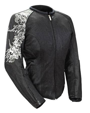 Stylish Womens Motorcycle Rain Gear