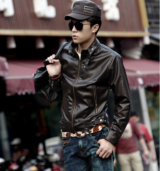 Where To Buy Motorcycle Leather Shirts