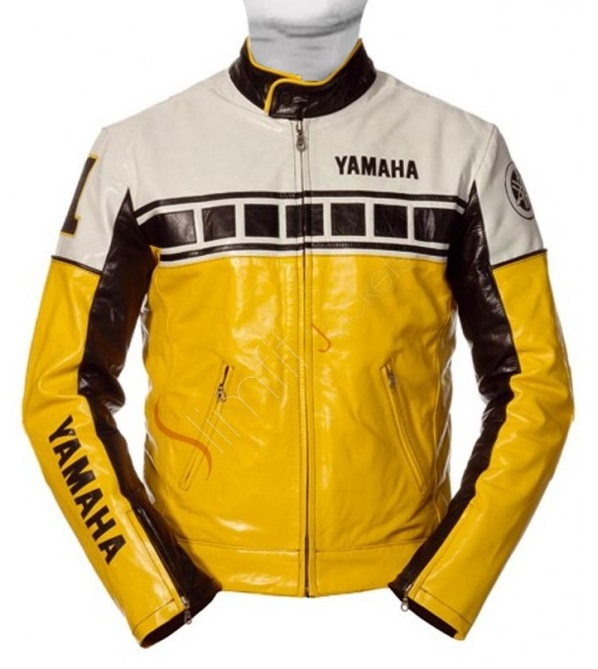 Yamaha Motorcycle Riding Jackets